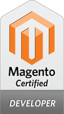 Magento 2 Solution Specialist badge